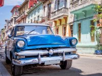 Sfeerimpressie Fly-drive Highlights of Cuba