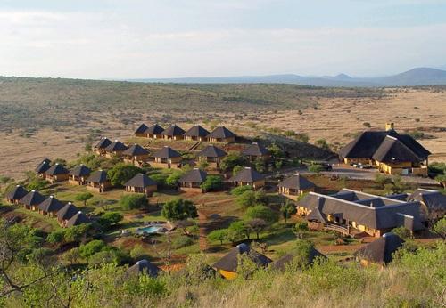 Sfeerimpressie 28-daagse Easy Going groepsrondreis Grand Tour Zuid-Afrika
