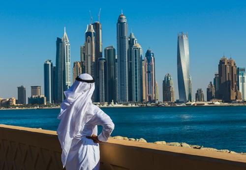 Sfeerimpressie 17-daagse privé rondreis Dubai - Sri Lanka - Malediven