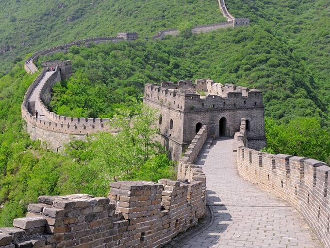 Sfeerimpressie Beleef Beijing