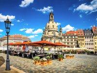 Sfeerimpressie Dresden en Saksen