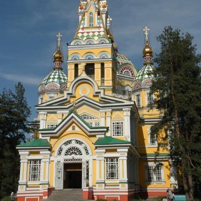 Sfeerimpressie Rondreis Kazachstan, 14 dagen