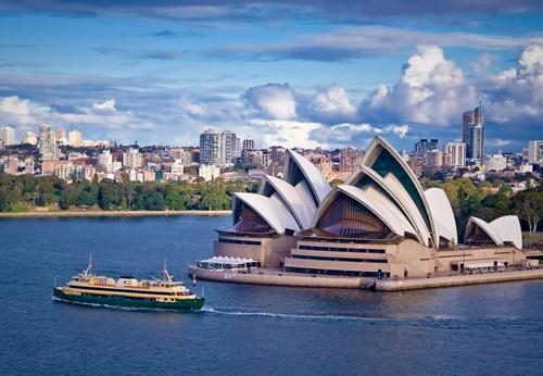 Sfeerimpressie 24-daagse groepsrondreis Koala's & Kangoeroes in Australië