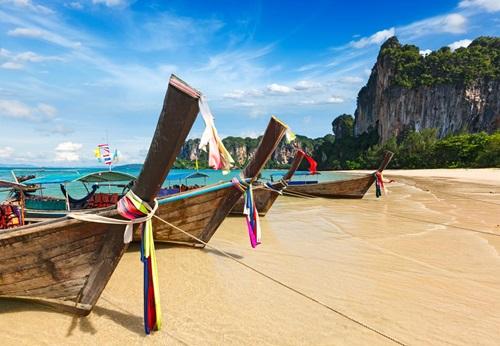Sfeerimpressie 22-daagse privé rondreis met gids/chauffeur Singapore - Maleisië - Thailand