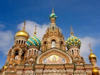 Sfeerimpressie Baltische Staten & St. Petersburg