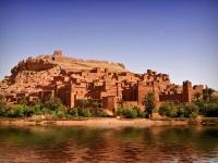 Sfeerimpressie Marokko, Kasbah's en Oases