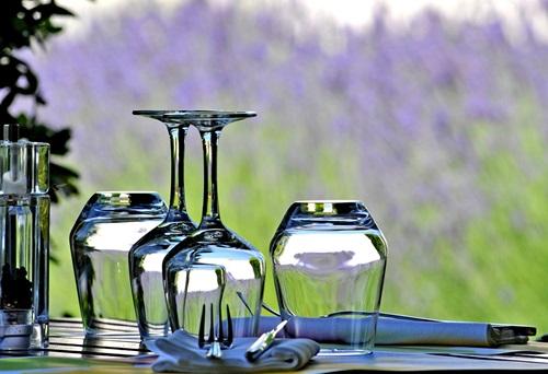 Sfeerimpressie 8-daags vakantieduet Provence en Piemonte