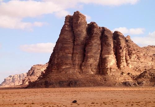 Sfeerimpressie 8-daagse privé rondreis met chauffeur Parels van Jordanië