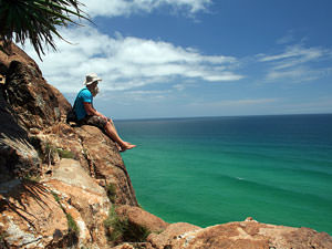 Sfeerimpressie Krokodillen koralen en Outback