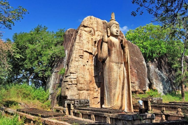 Sfeerimpressie 21-daagse rondreis dwars door Sri Lanka