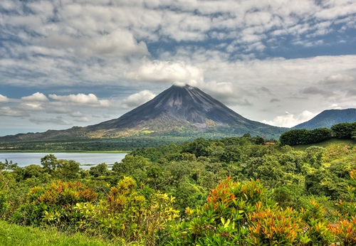Sfeerimpressie 14-daagse groepsrondreis Essentieel Costa Rica