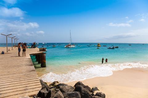 Sfeerimpressie 11-daagse rondreis veelzijdig Kaapverdië