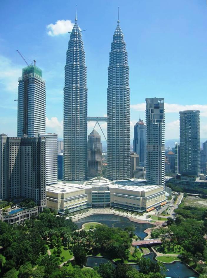Sfeerimpressie Thailand, Maleisië & Singapore