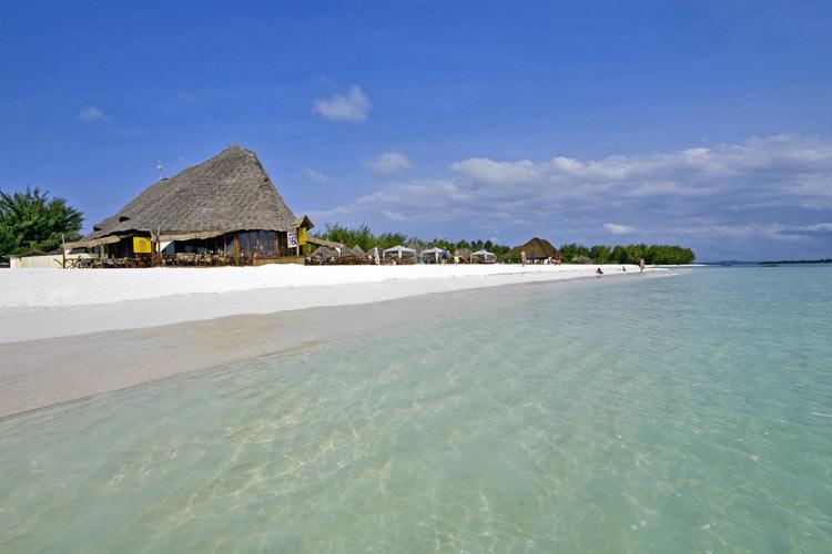 Sfeerimpressie Rondreis Tanzania & Zanzibar, 15 dagen lodge/kampeerreis