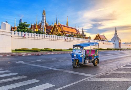 Sfeerimpressie 15-daagse single groepsreis Noord-Thailand
