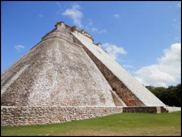 Sfeerimpressie Rondreis Mexico, 16 dagen