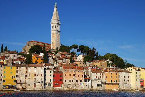 Sfeerimpressie 13-daagse familierondreis Rakovica, Dalmatië, Istrië