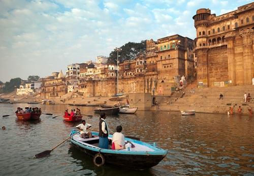 Sfeerimpressie 15-daagse groepsrondreis India (vanaf april 2019)