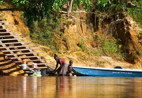 Sfeerimpressie 16-daagse privé rondreis diverse vervoerstypes Puur & Ongerept Suriname