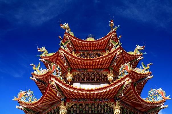 Sfeerimpressie Rondreis Taiwan