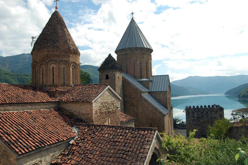 Sfeerimpressie Georgië: Land van wijn en honing