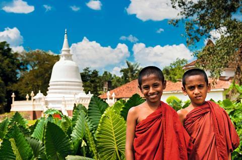 Sfeerimpressie 19-daagse rondreis Parels van Sri Lanka