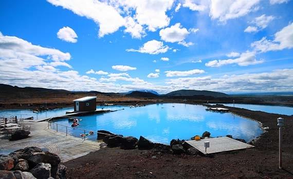 Sfeerimpressie Wellness in Noord-IJsland fly & drive