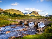 Sfeerimpressie Rondreis Grand Tour Schotland