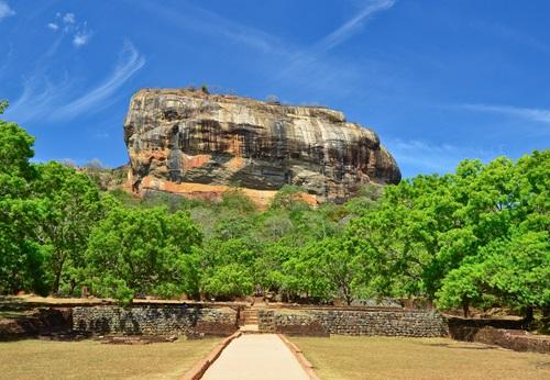 Sfeerimpressie 21-daagse groepsrondreis Schatten van Sri Lanka