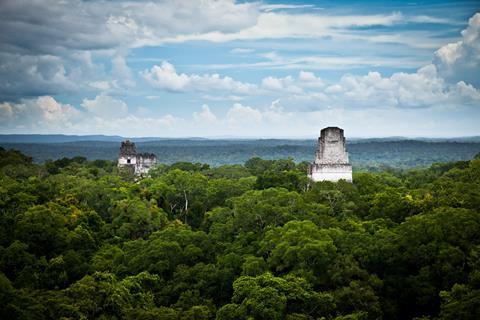 Sfeerimpressie Mayan Highlights