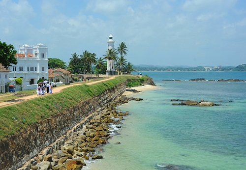 Sfeerimpressie 15-daagse prive rondreis Sri Lanka in Boutique hotels