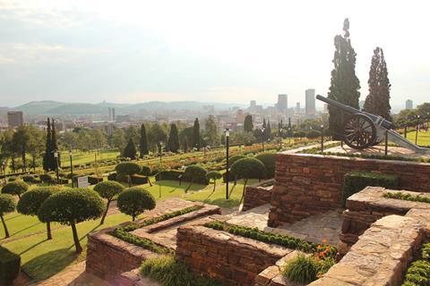 Sfeerimpressie 20-dg rondreis Zuid-Afrika Highlights, Drakensberg