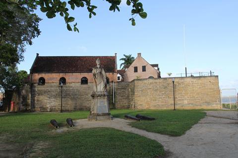 Sfeerimpressie 9-daagse rondreis Schitterend Suriname