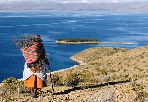 Sfeerimpressie 25-daagse groepsrondreis Hoogtepunten van Zuid-Amerika