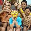 Sfeerimpressie Indonesië: Vulkanen, rijstvelden en strand