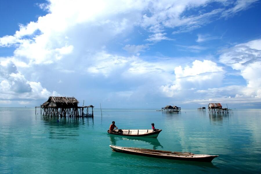 Sfeerimpressie 22-daagse rondreis West- en Oost-Maleisië
