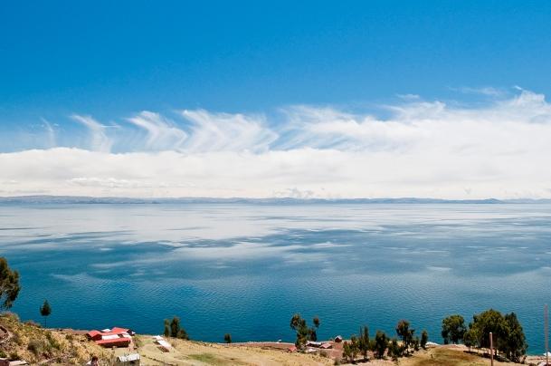 Sfeerimpressie Rondreis Peru, 21 dagen