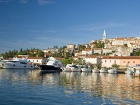 Sfeerimpressie Kroatië, Istrië & Slovenië