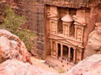 Sfeerimpressie Cultuurschatten van Jordanië