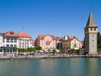 Sfeerimpressie Fietsvakantie Langs de Bodensee