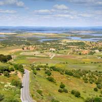 Sfeerimpressie 8-daagse fly-drive Algarve, Alentejo en Lissabon