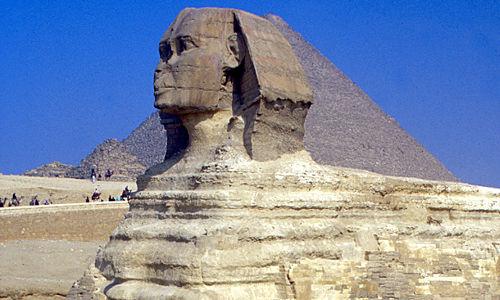 Sfeerimpressie Rondreis Egypte, Nijlvallei en zeiltocht