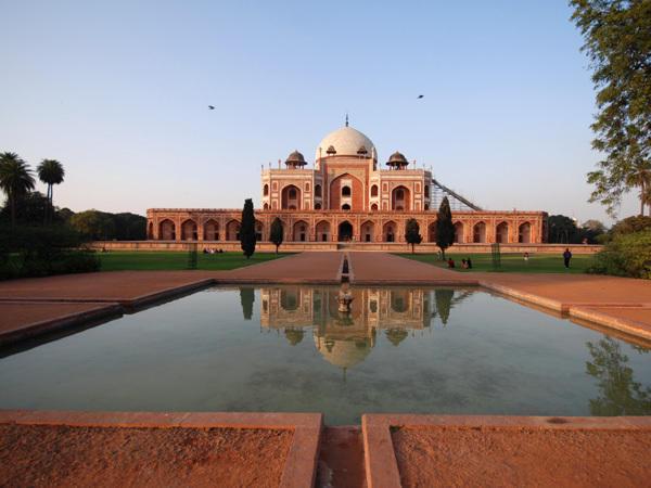 Sfeerimpressie Noord-India: Een caleidoscoop van geuren en kleuren