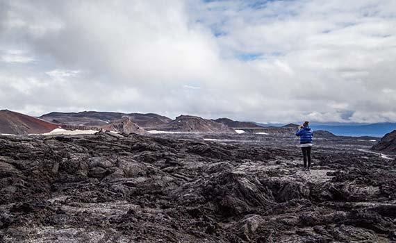 Sfeerimpressie IJsland compleet fly & drive
