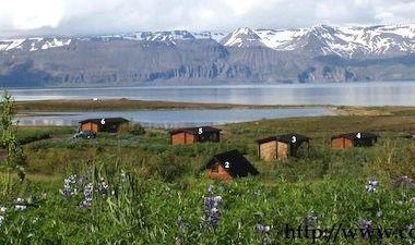 Sfeerimpressie IJsland Op Je Gemak