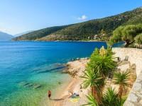 Sfeerimpressie Single Reis Griekenland - Wandelen Kefalonia & Ithaka