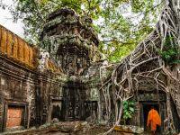 Sfeerimpressie Rondreis Vietnam & Cambodja