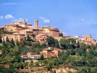 Sfeerimpressie Rondreis Italië - Toscane, Umbrië & Rome