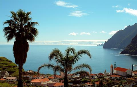 Sfeerimpressie De vele Gezichten van Madeira