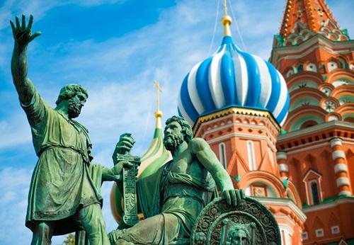 Sfeerimpressie 7-daagse Single Stedentrip Moskou en St. Petersburg